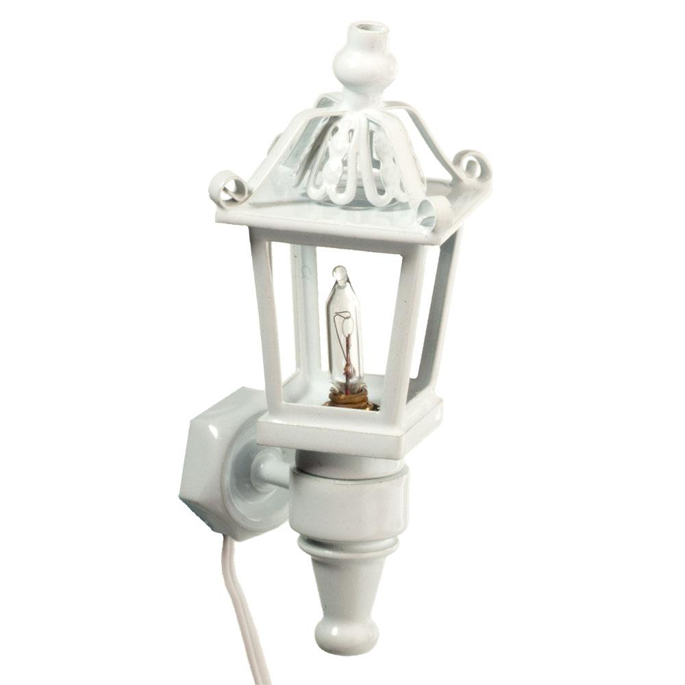 puppenstuben hauser dolls house copper oil table lamp miniature 1 24 scale electric 12v lighting quickmood ae